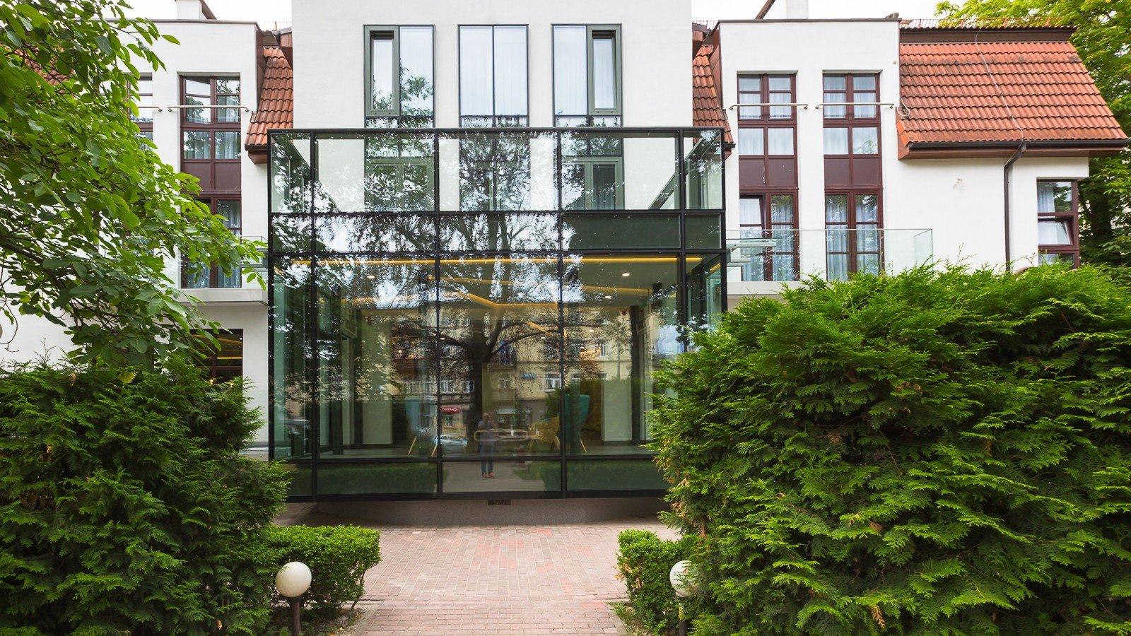 Villa Ozone Hotel - Sopot