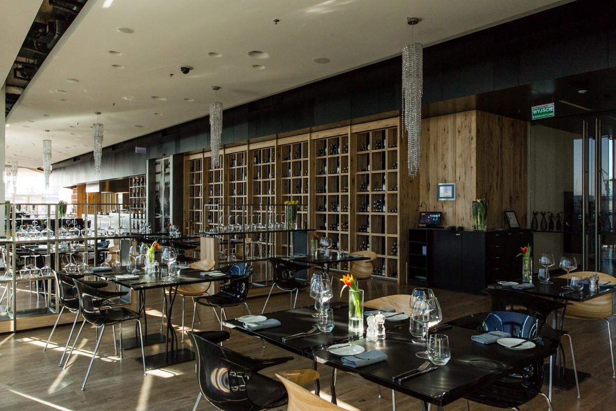 Warsaw Michelin Guide Restaurants