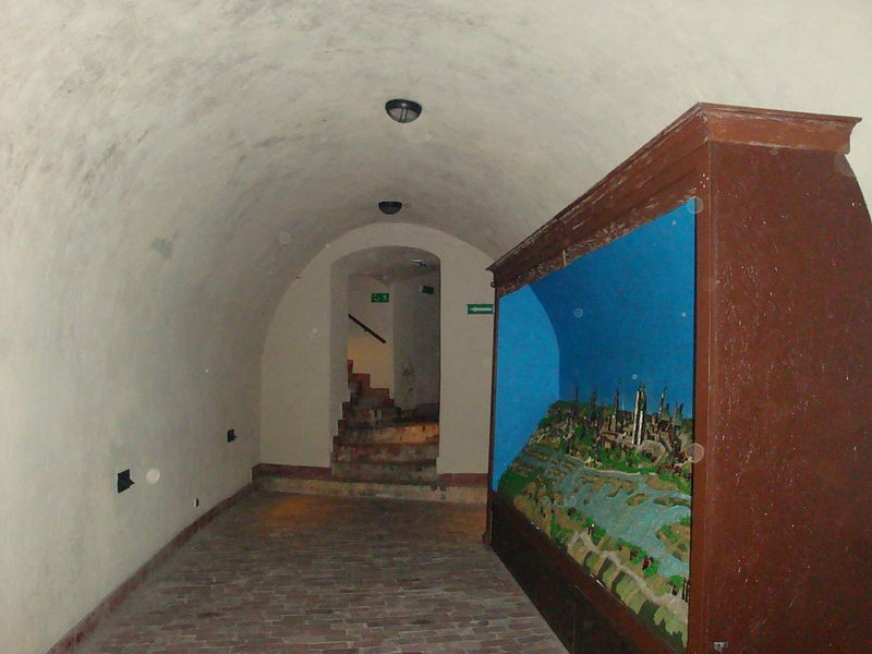 The Lublin Underground Trail