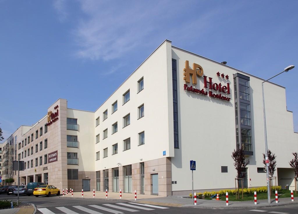 Pulawska Residence Hotel