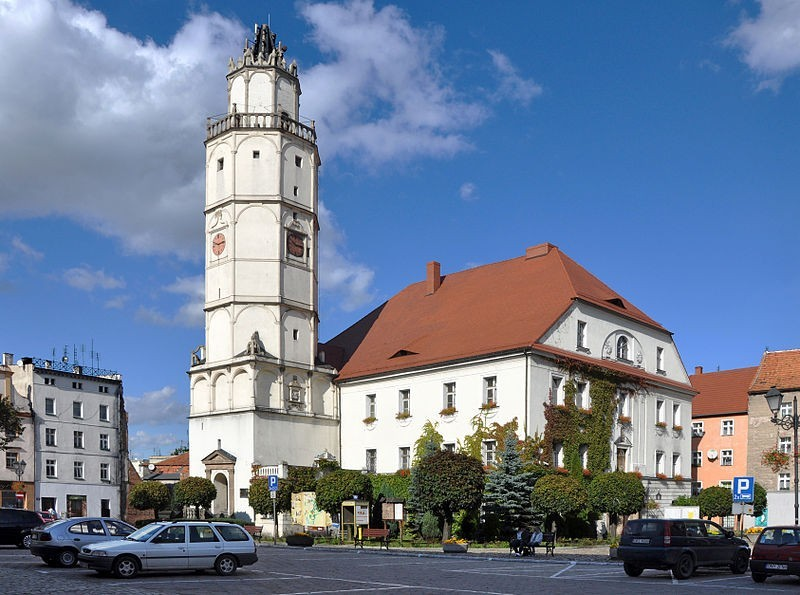 10 Polish small towns worth discovery