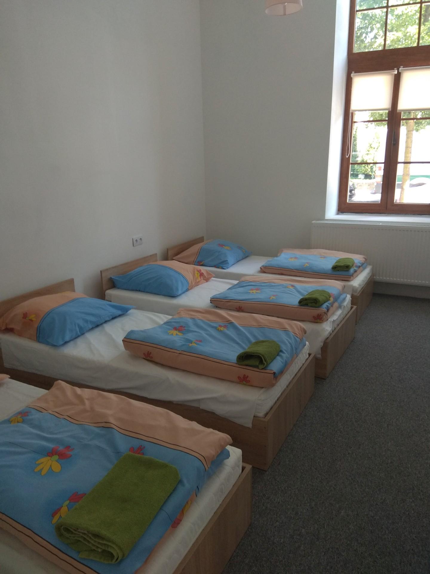 Green Hostel