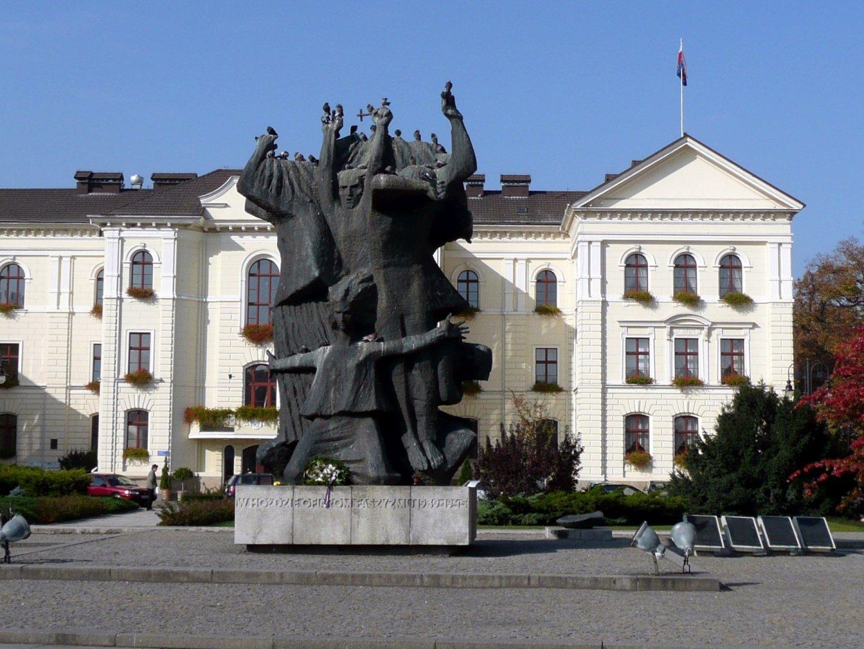 Kuyavian-Pomeranian Voivodeship - a treasure to be discovered