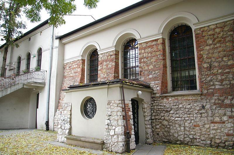 Kupa Synagogue