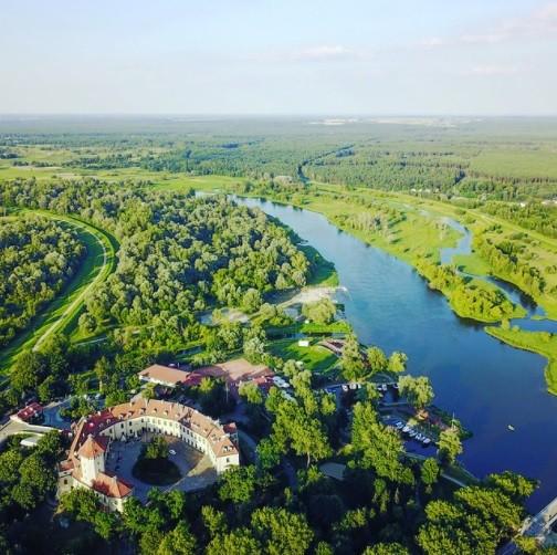 Castle in Pułtusk