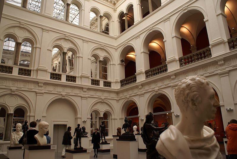 National Museum Wrocław