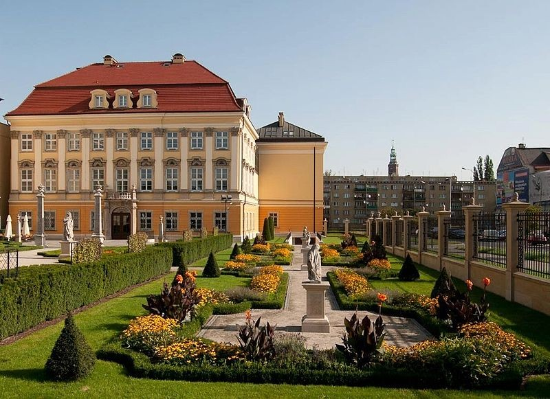 Wrocław's Art Collections