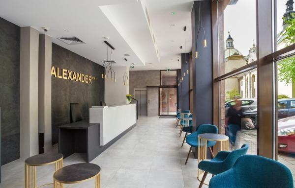 Alexander I Hotel
