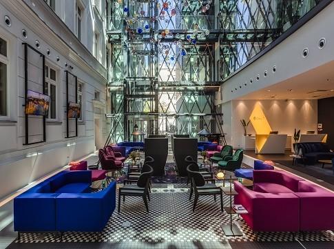 Indigo Warsaw Nowy Świat Hotel