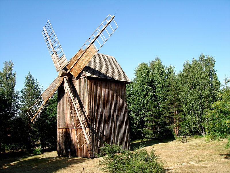 The Museum of the Radom Countryside