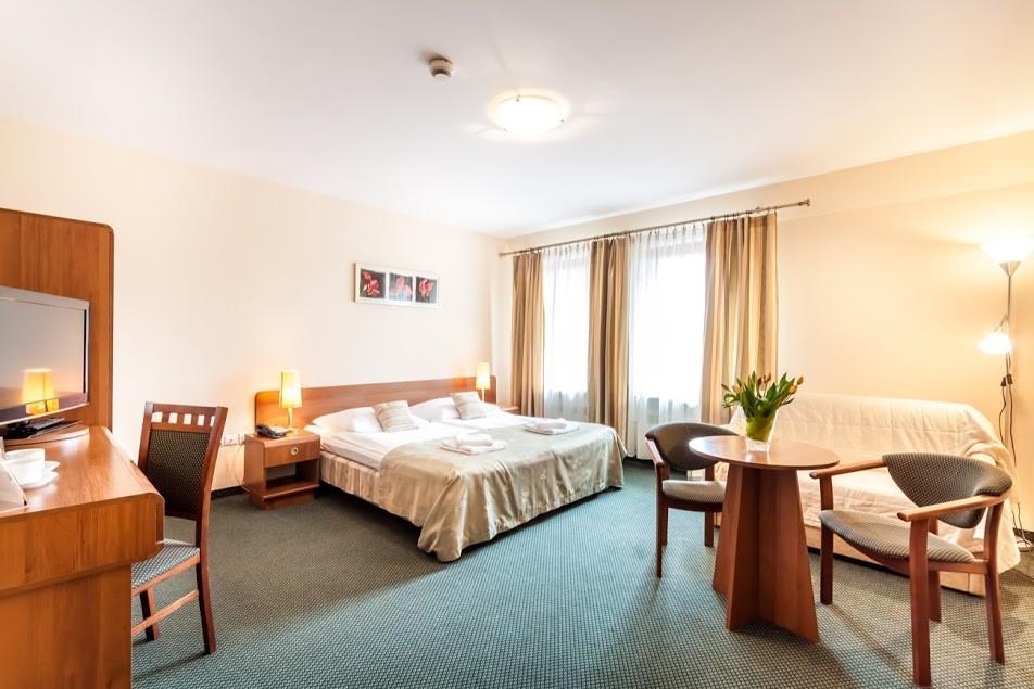 City SM Business & Spa Hotel