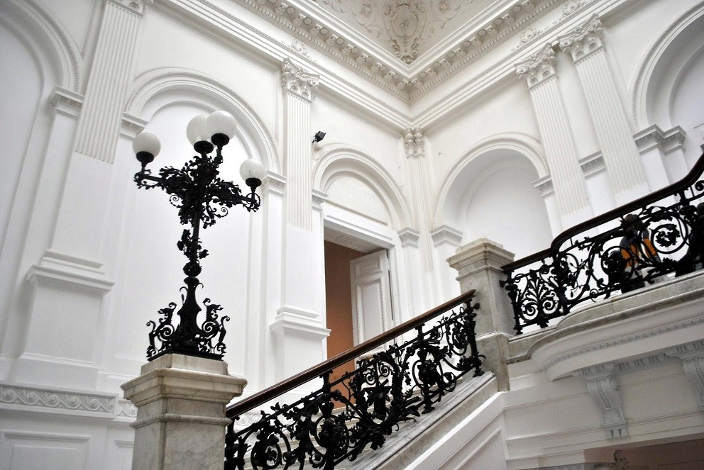 The Zachęta National Gallery of Art