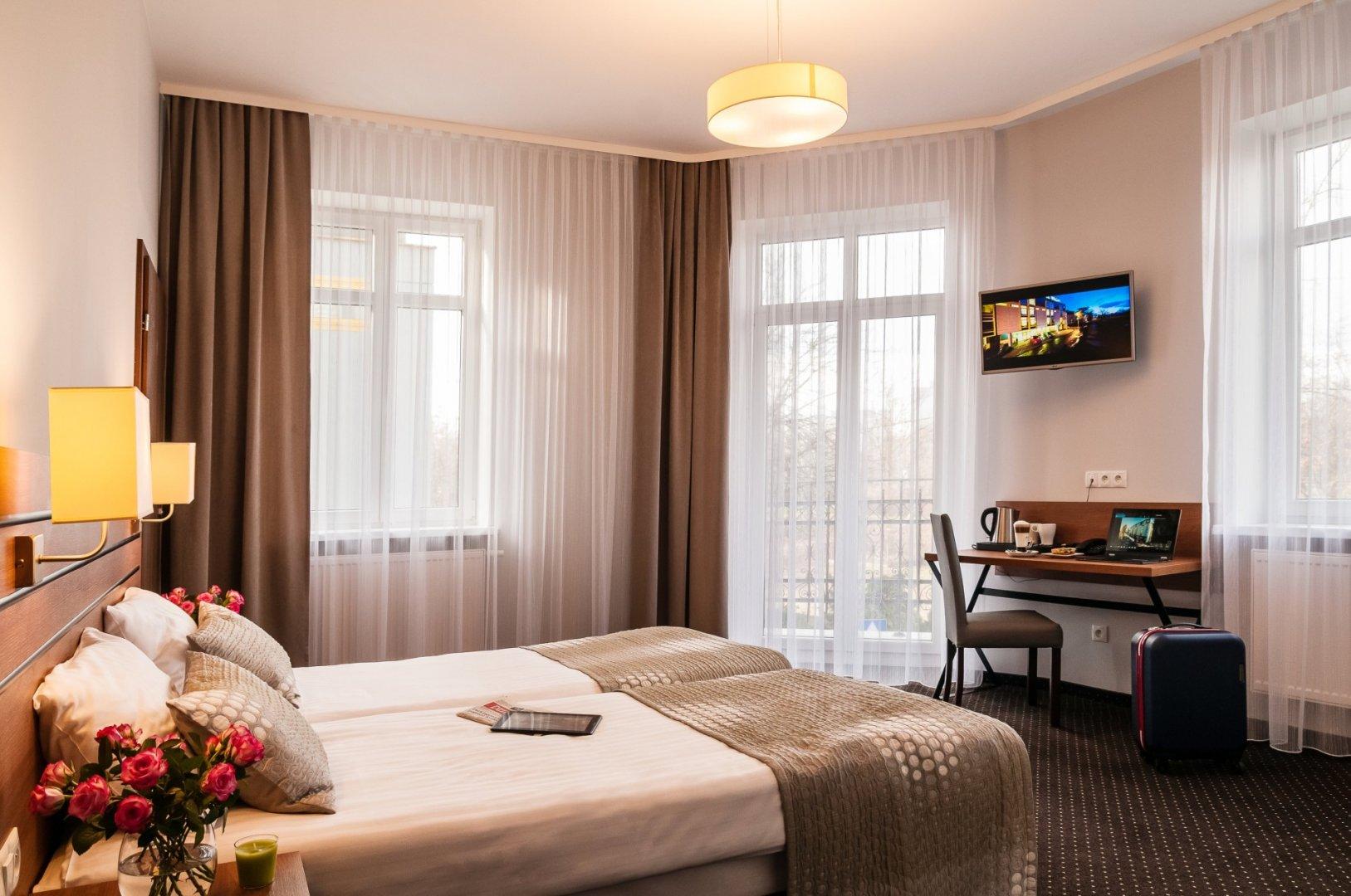Wilga Hotel