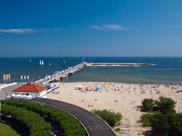 Sopot Resort