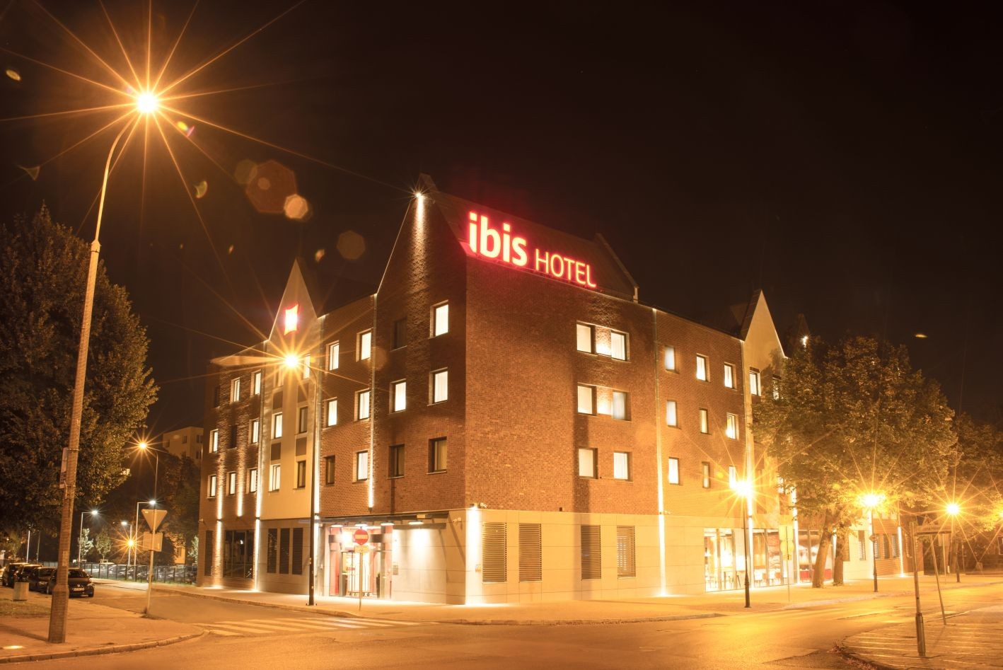 Ibis Gdańsk Old Town Hotel