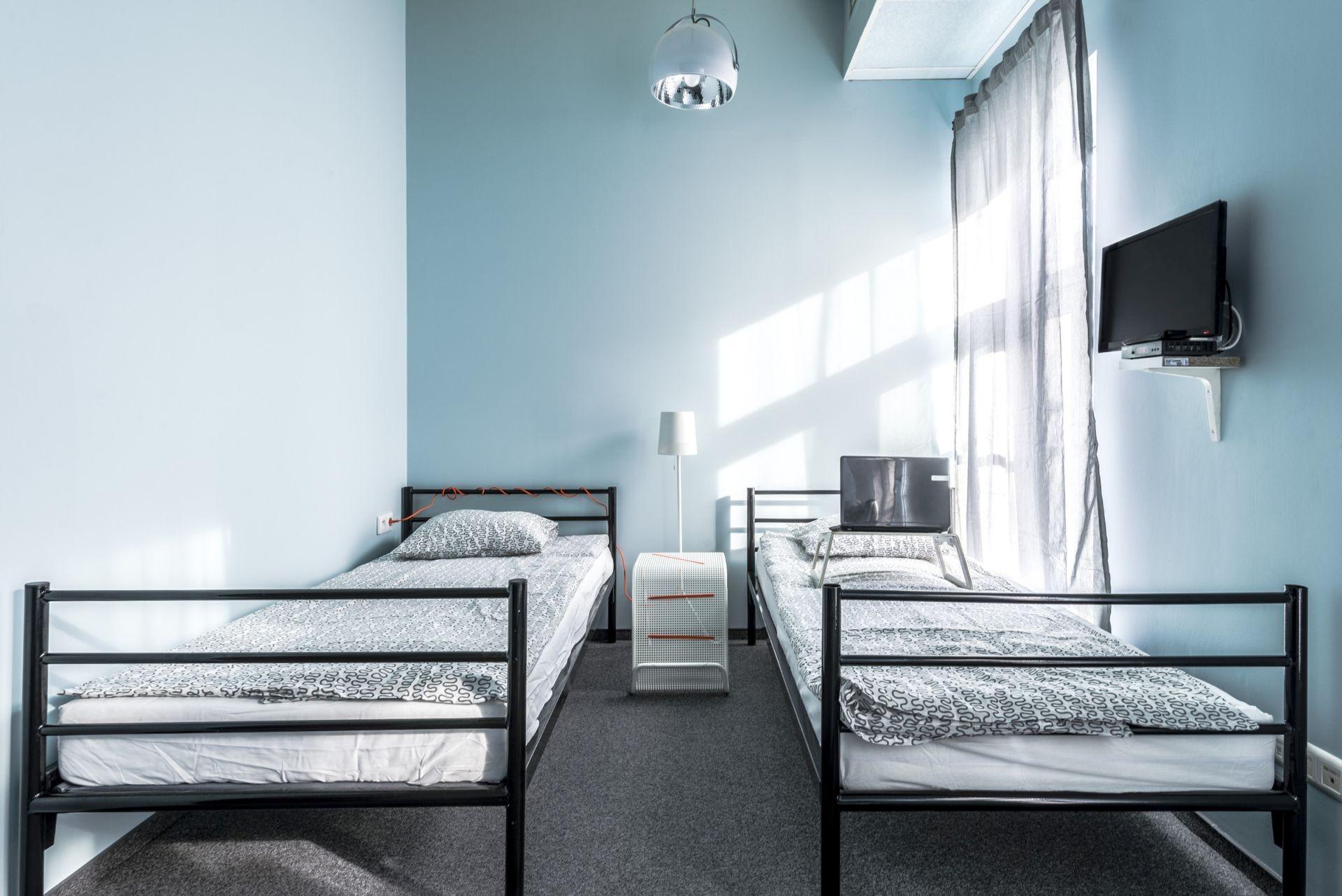 Mish Mash Nowogrodzka Hostel