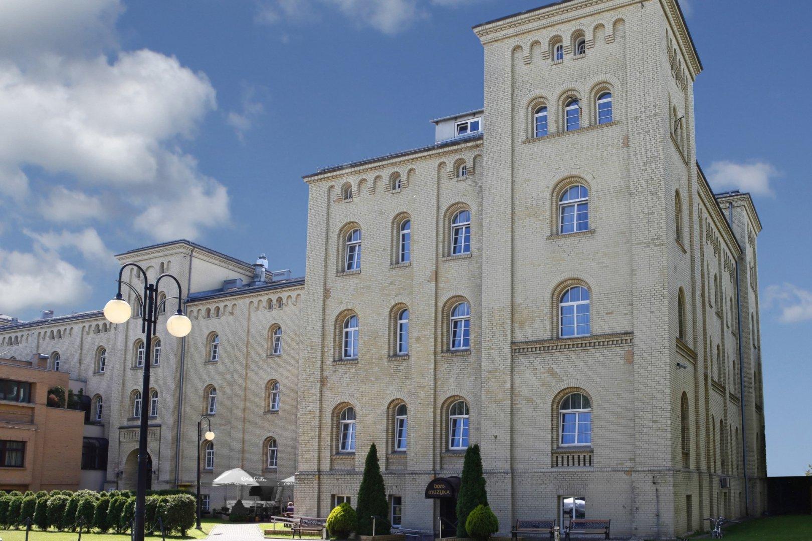 Dom Muzyka Hotel