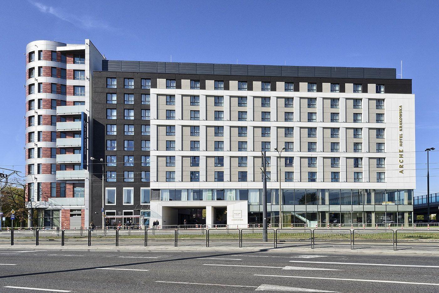 Arche Krakowska Hotel
