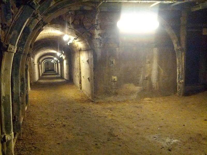 The Będzin Underground