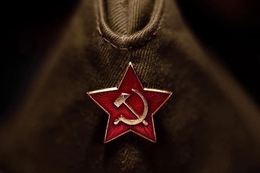 Communism Tour