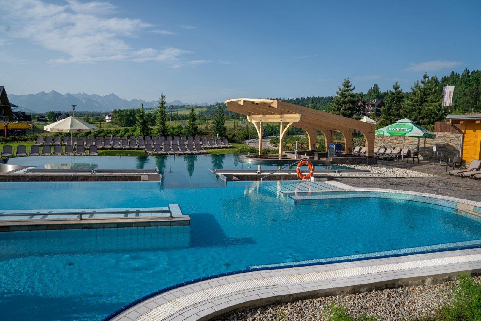 SPA resorts in Poland