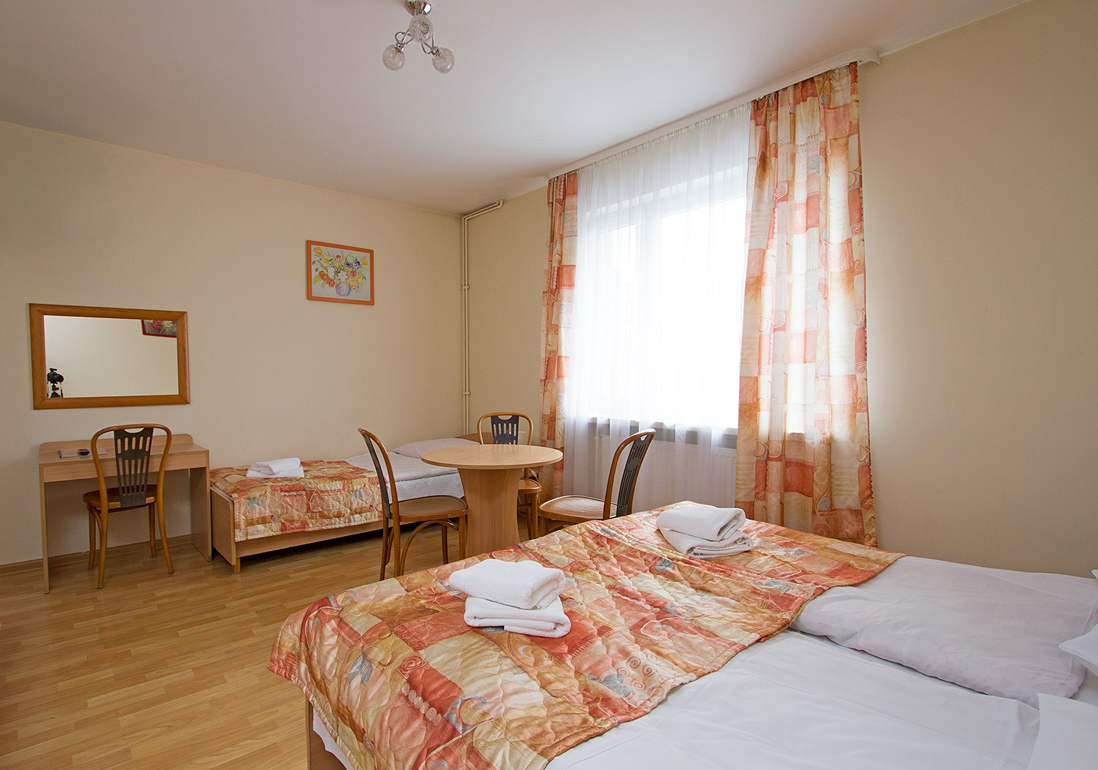 Monika Hotel