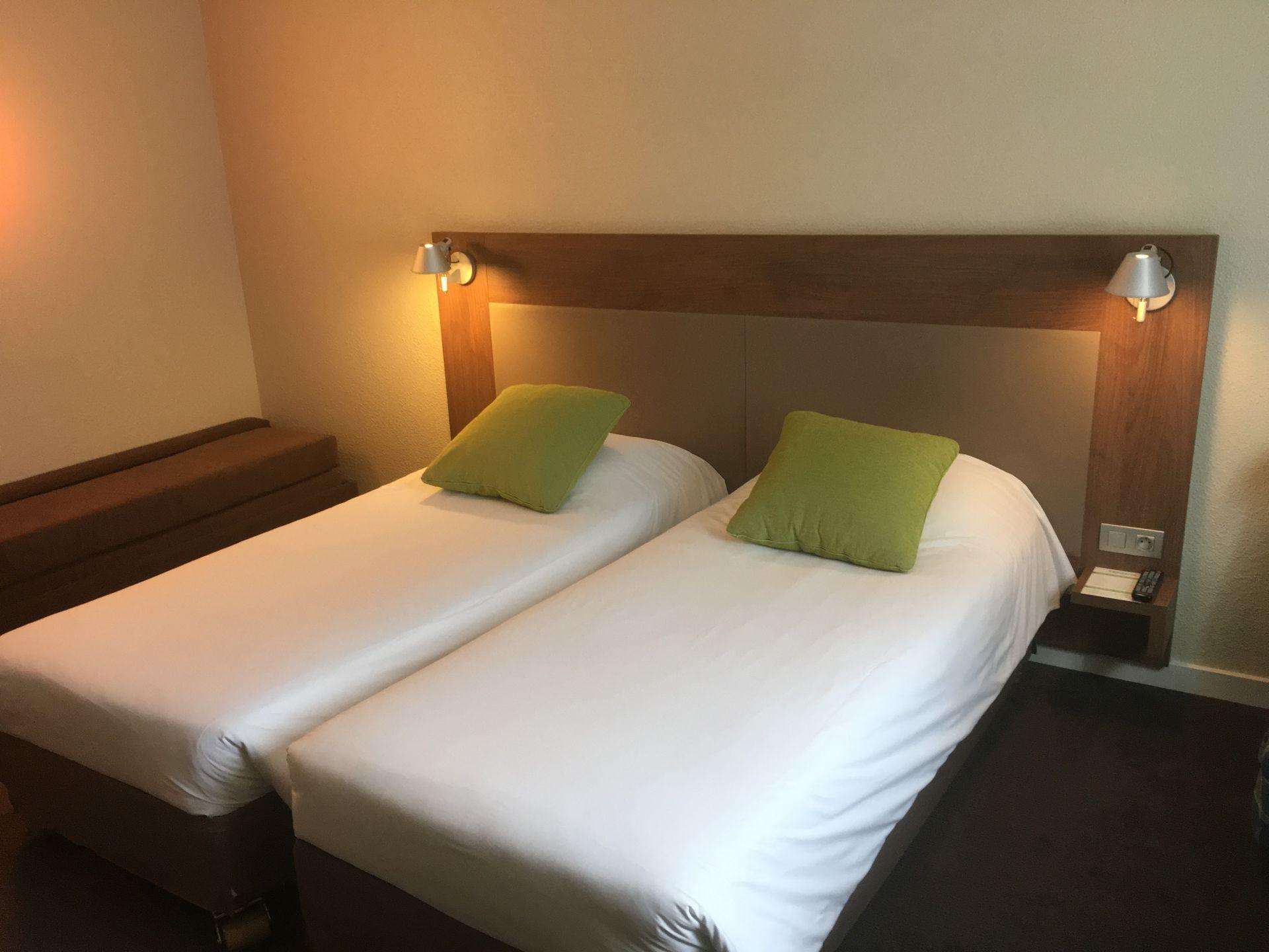 Campanile Cracovie Hotel