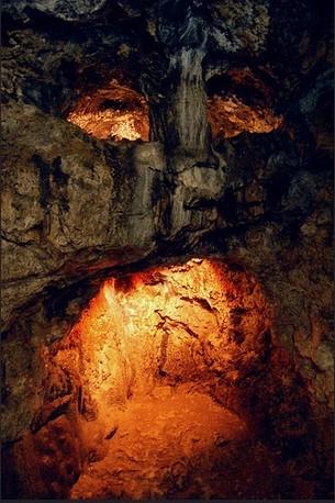 Łokietka Cave