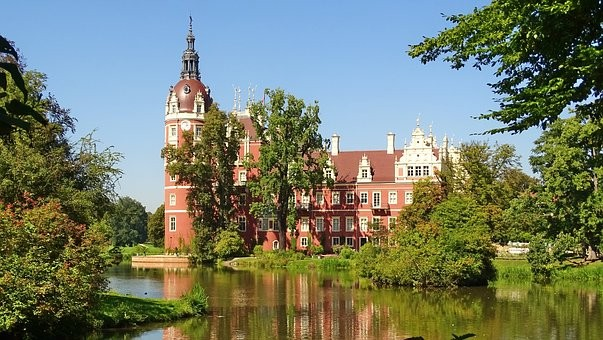 Palaces & Gardens - Gems of Lower Silesia