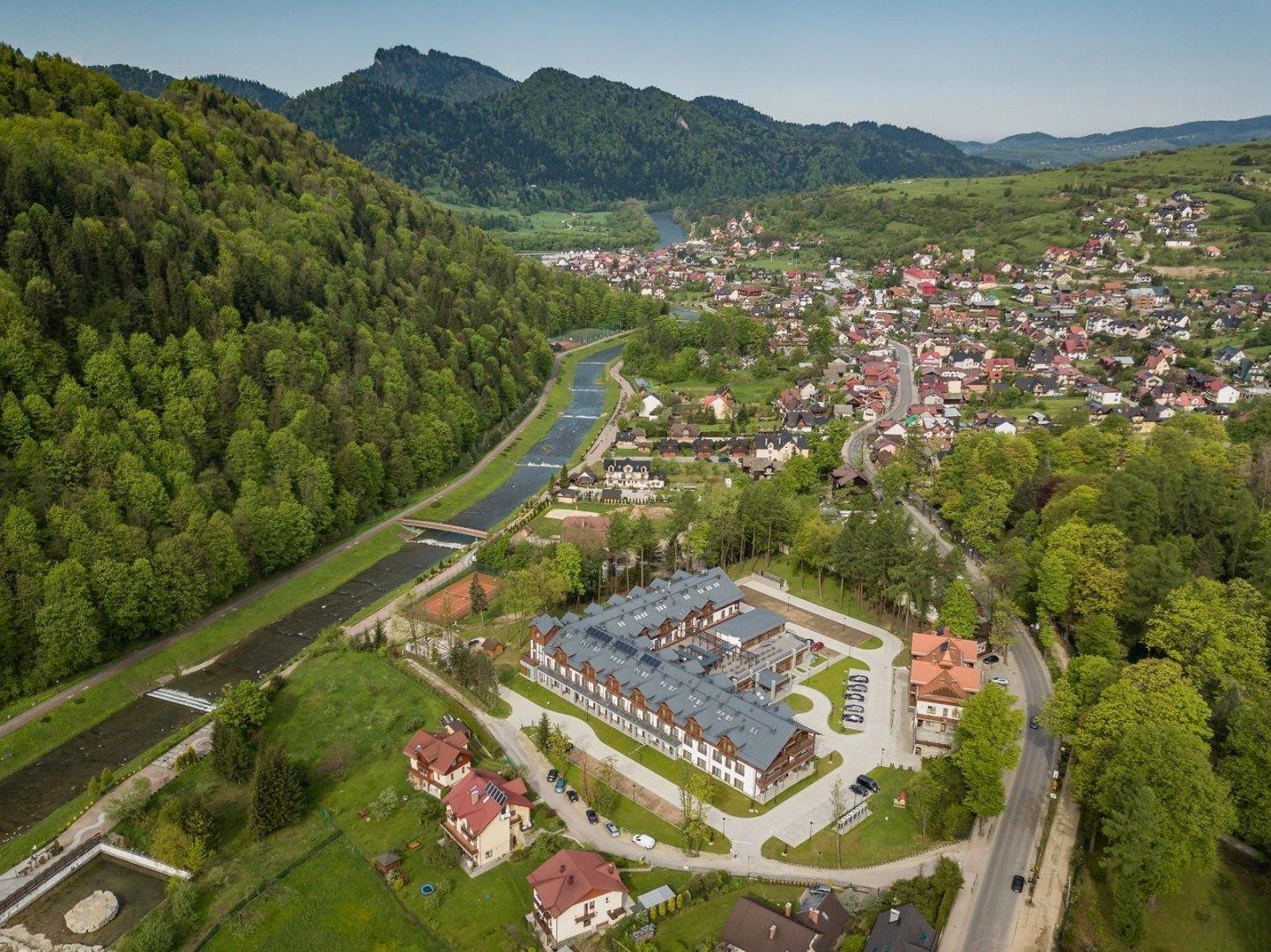 Szczawnica Park Resort & Spa Hotel - Szczawnica