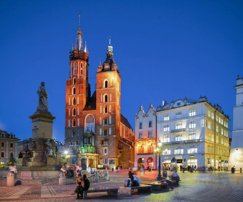 Historical Highlights of Poland