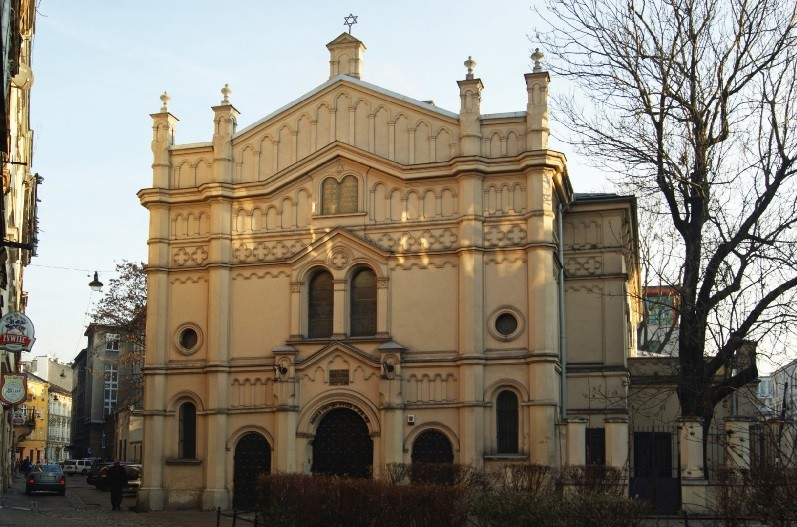 Tempel Synagogue