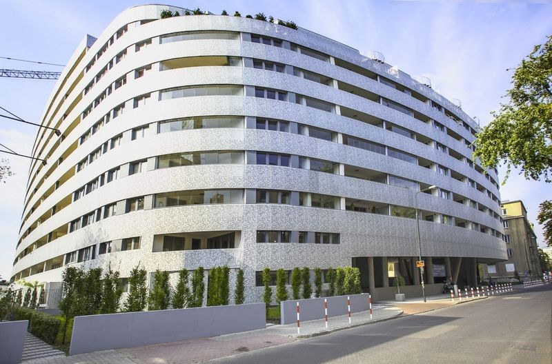 Oxygen Residence Hotel