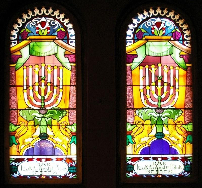 Tempel Synagogue