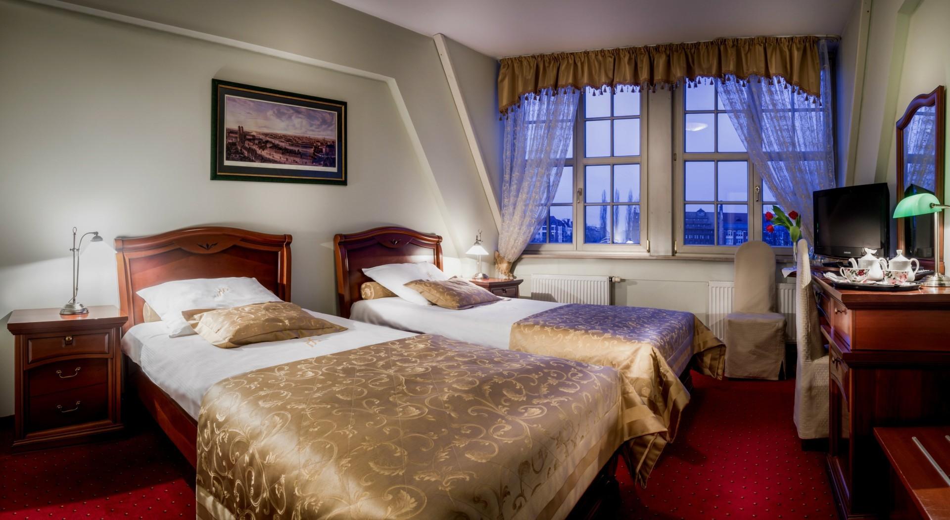 Jana Pawła II Hotel