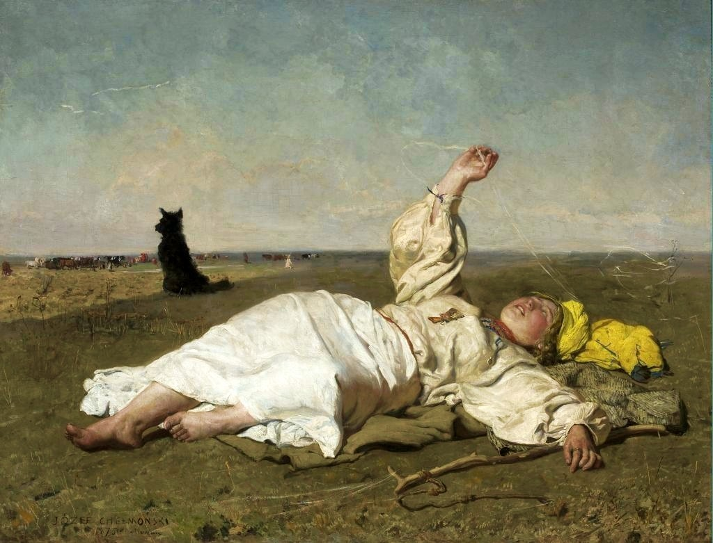 12 most precious paintings in Poland and where to find them