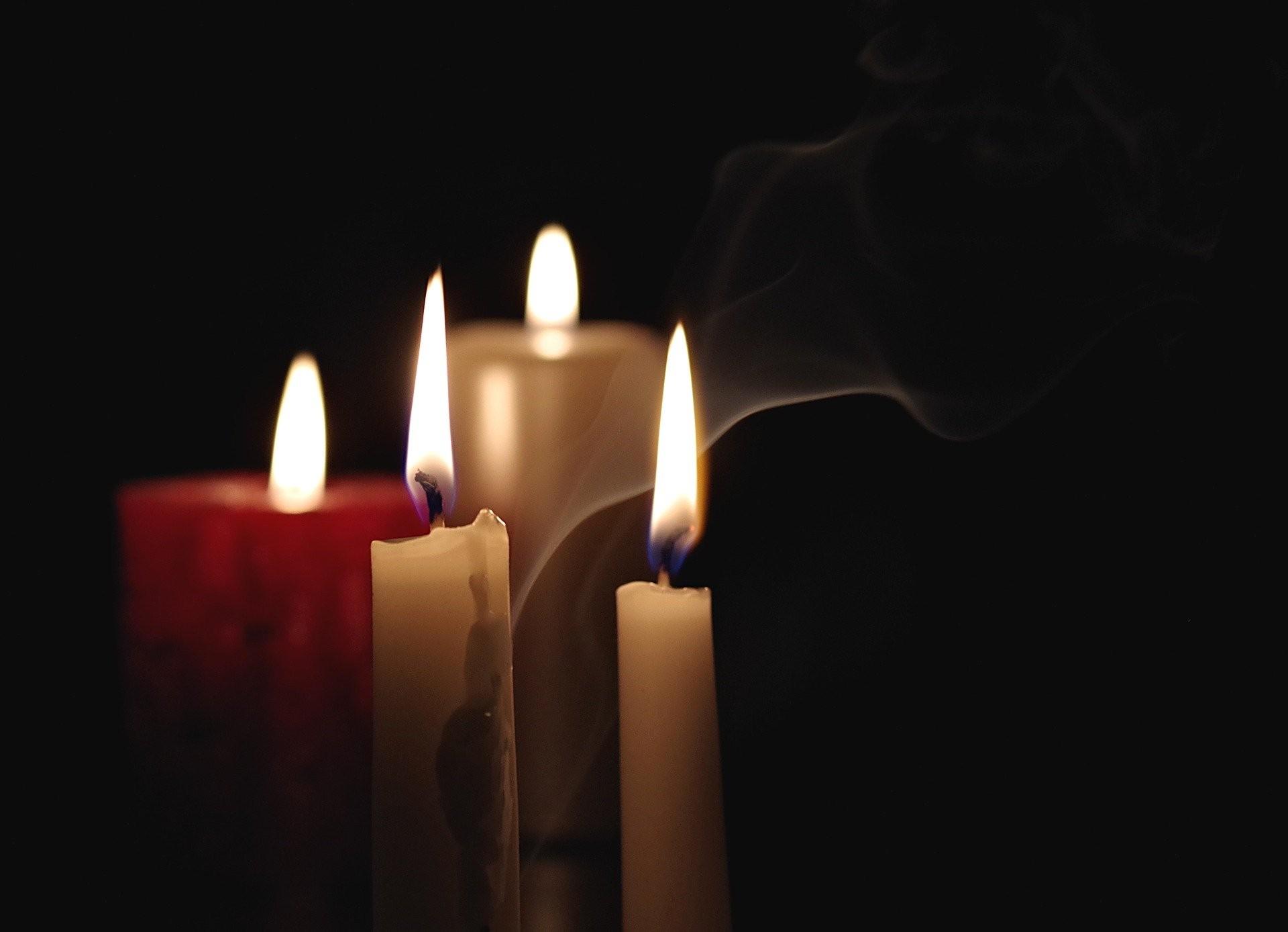 St. Andrew's Day - Polish Halloween