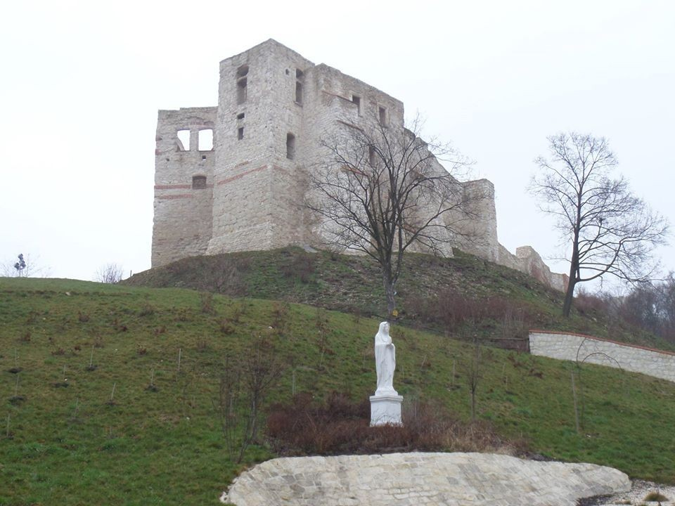 Tourist Attractions of Lublin Area
