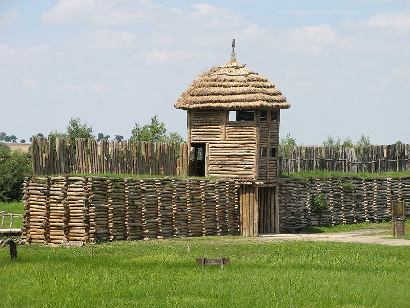 Archaeology attractions in Poland