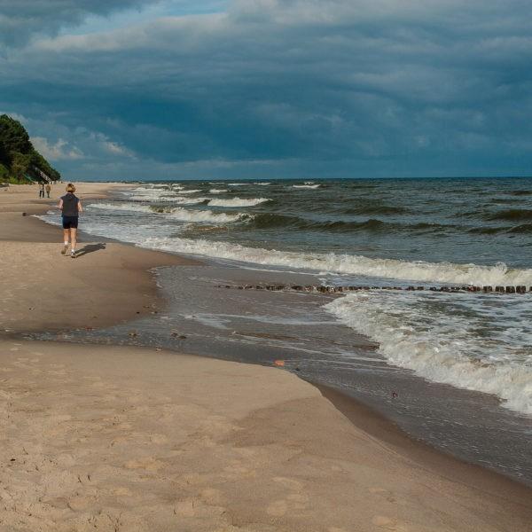 Tourist Attractions of Polish seaside