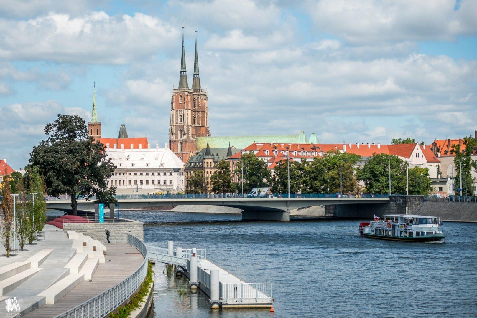ABCs of Wroclaw & Krakow