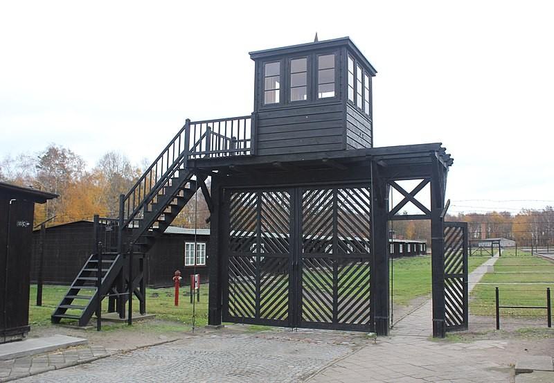 Stutthof Extermination Camp Museum