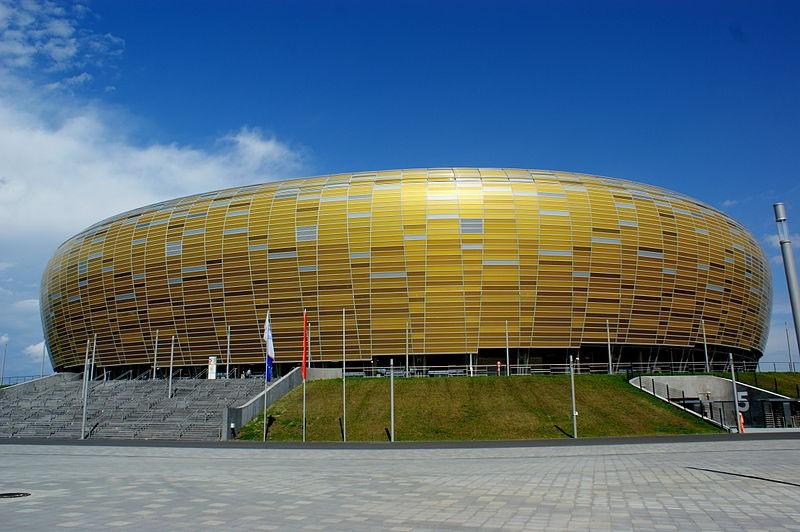Energa Gdańsk Stadium