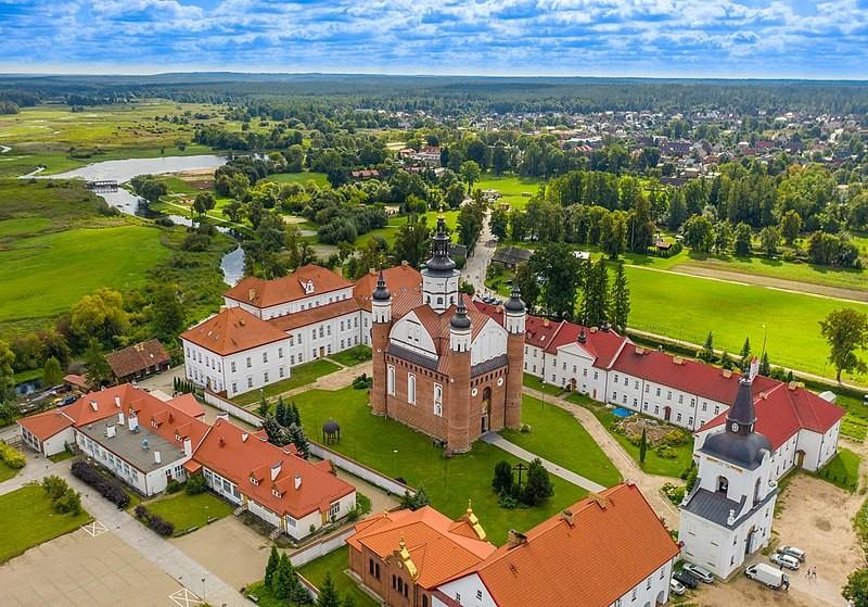 Supraśl Orthodox Monastery