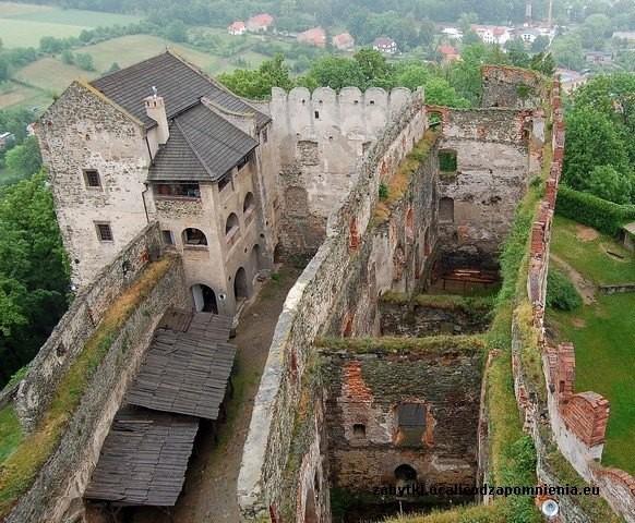 Castle Party Bolków