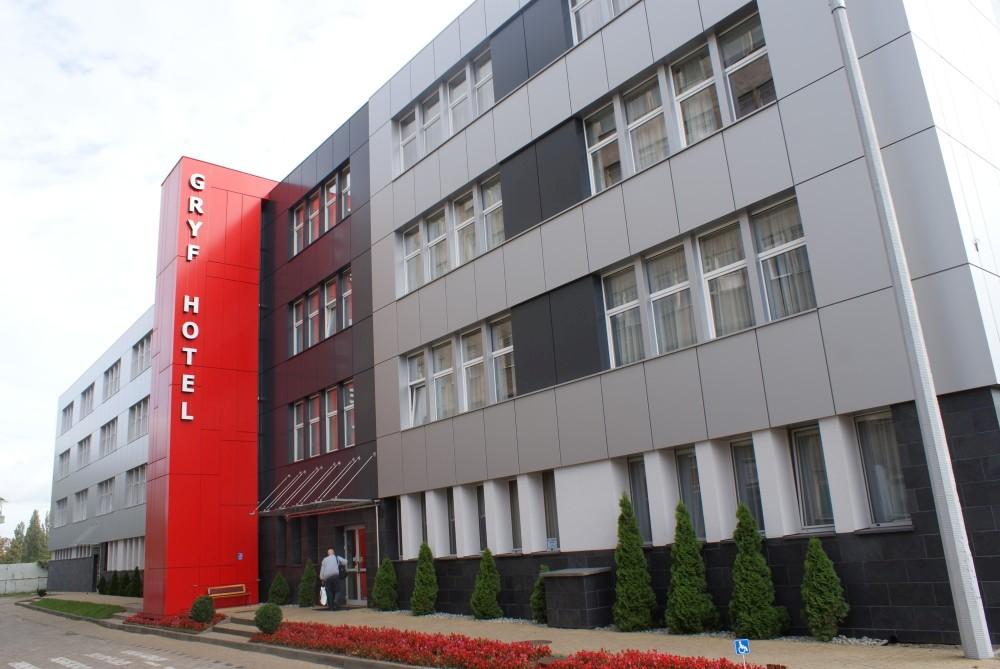 Gryf Hotel