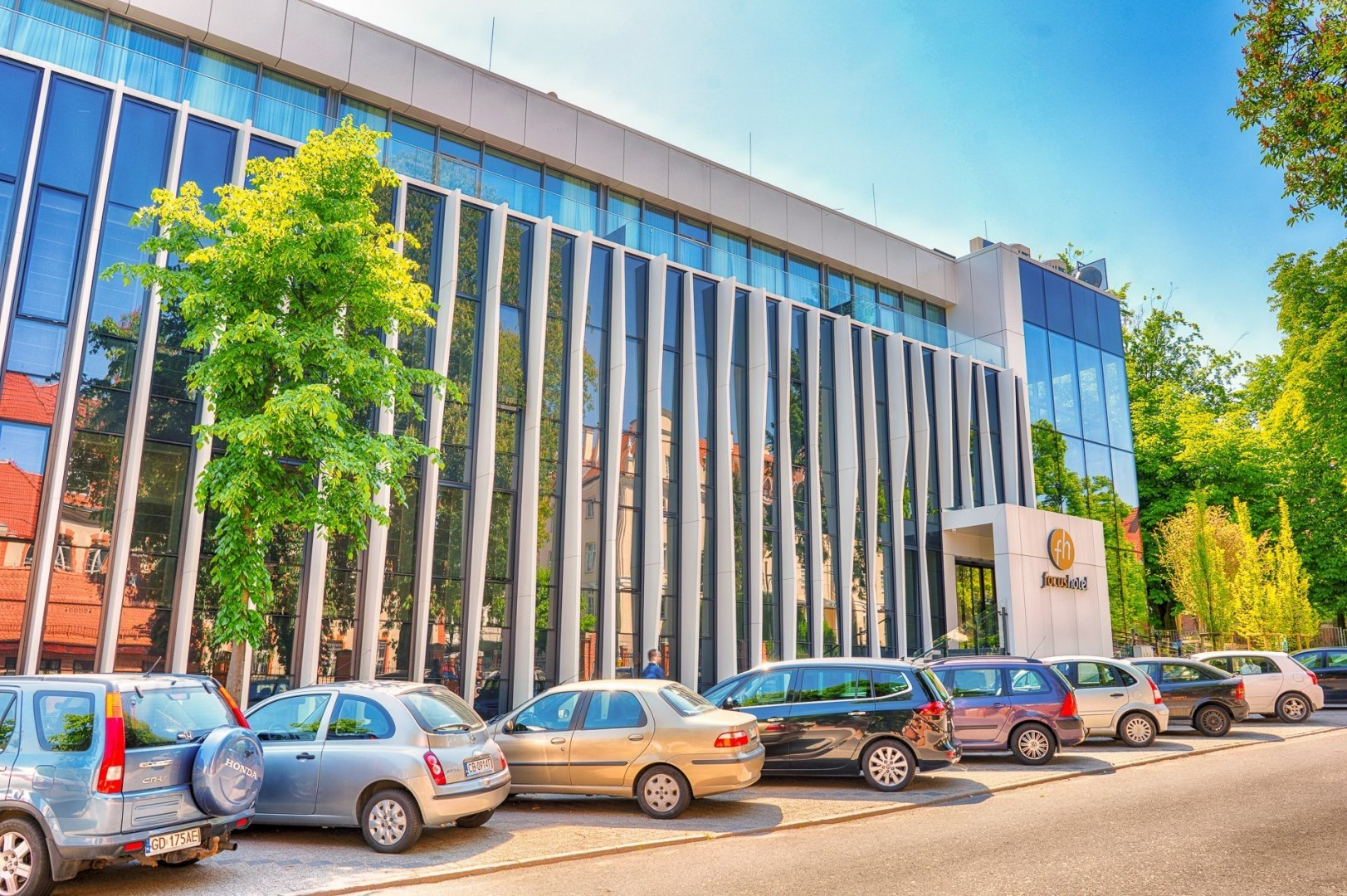 Focus Premium Hotel - Sopot