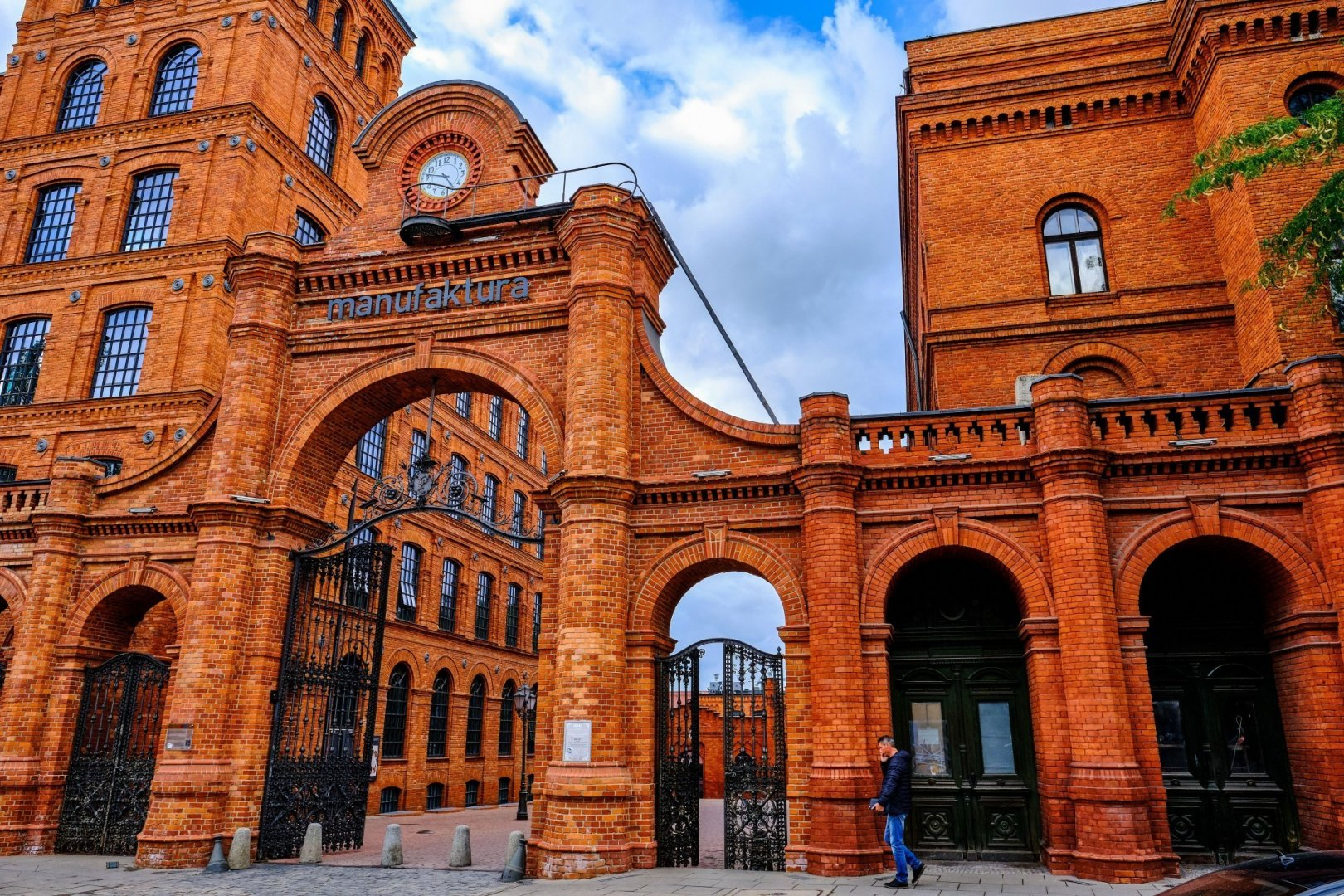 Top Łódź City Attractions