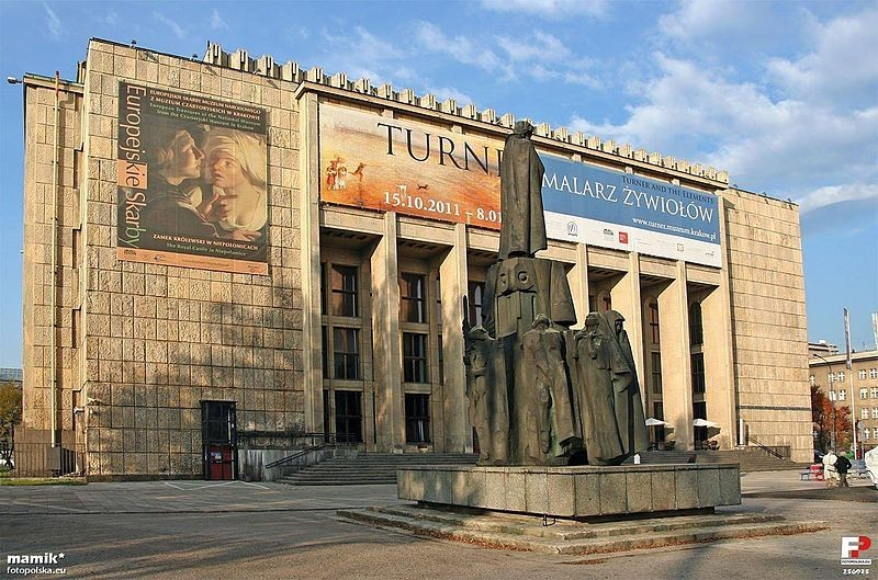 Art Galleries and Art Museums in Poland