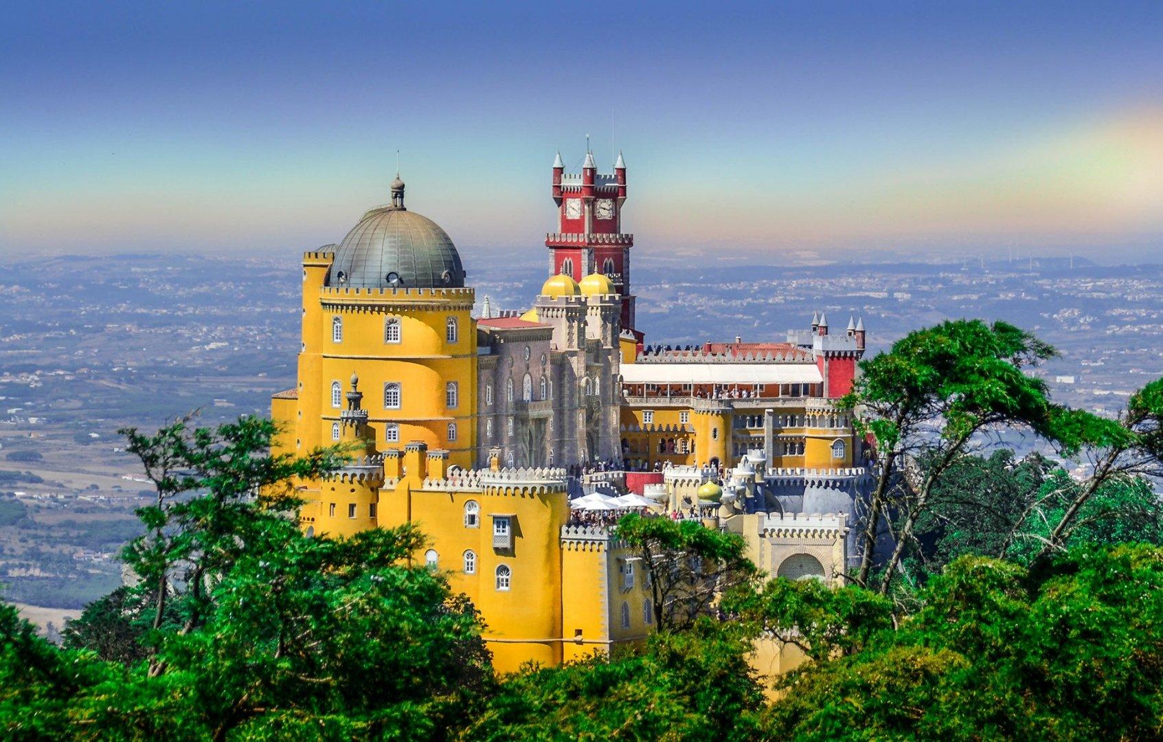 Portuguese incentive trip